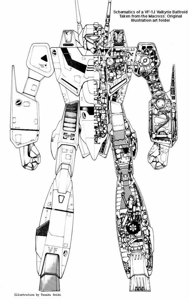 17 best images about robotech  macross on pinterest