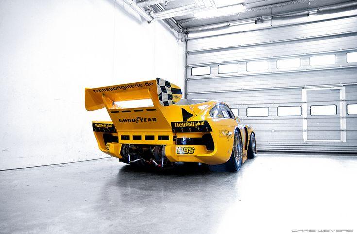 Kremer-Porsche 935 K3 | Chris Wevers on Flickr