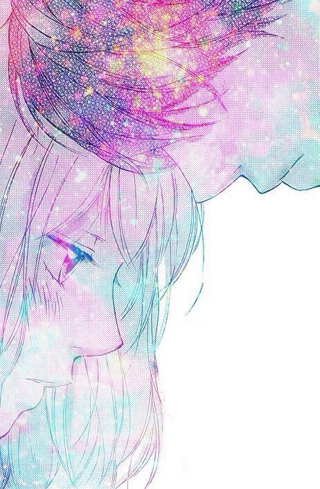 Kou x Futaba Ao Haru Ride | The manga/anime were so beautiful