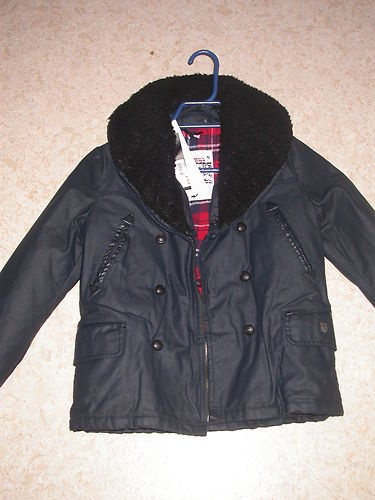 Manteau IKKS Taille 3 ans