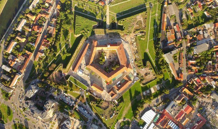 7 motive ca să vizitezi Oradea   Oradea in imagini