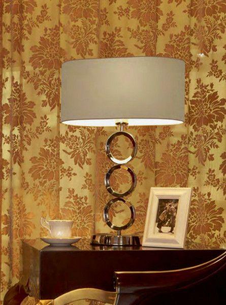 Zuma DELTA 3 asztali lámpa - 4174 - lámpa, csillár, világítás, Vészi lámpa webáruház