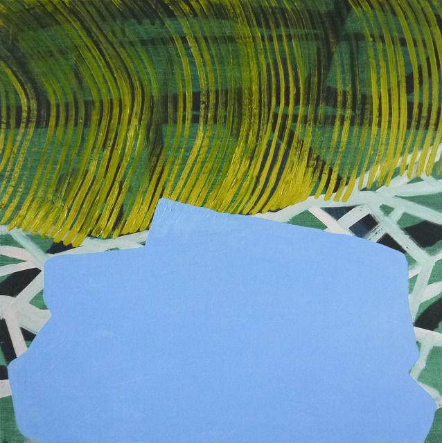 Becky Yazdan, 'Combover,' 2013, FRED.GIAMPIETRO Gallery