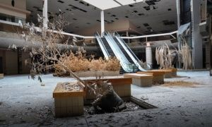 The death of the American mall | Cities | The Guardian