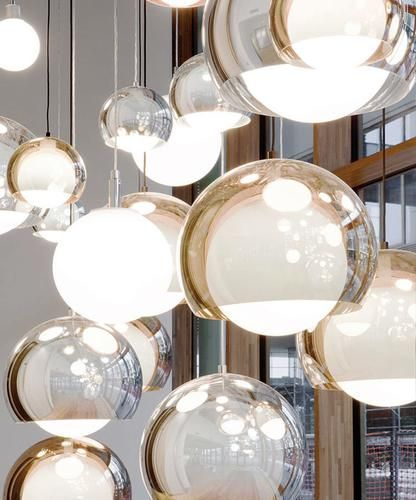 Matteo Thun & Partners : Product design : Zumtobel, Sconfine Sfera lamp