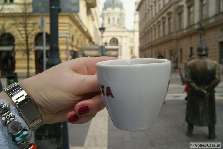 #coffee #cafe #kawa #coffeetime #coffeelovers #Budapest