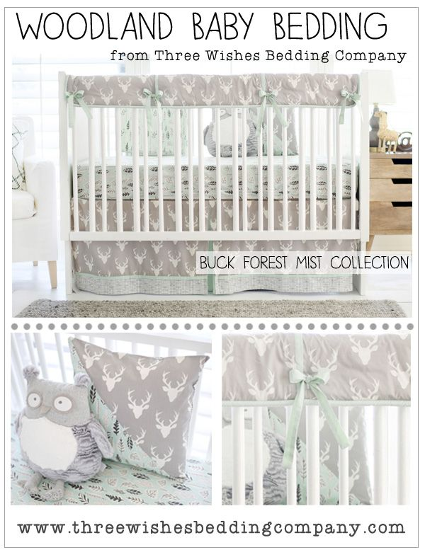 Elephant Crib Bedding Sets For Boys