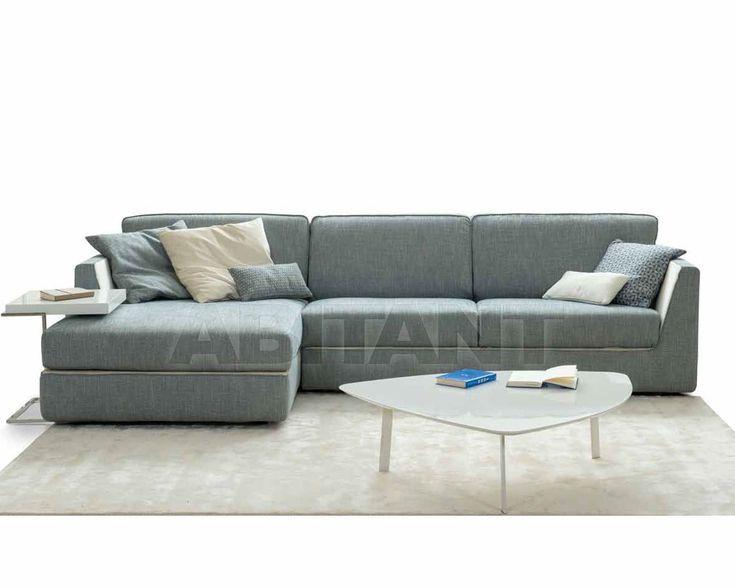 Диван LOVLI BED темно-серый Alpa Salotti LovliBed330 420 , каталог мягкой мебели: фото, заказ, доставка - ABITANT , Москва