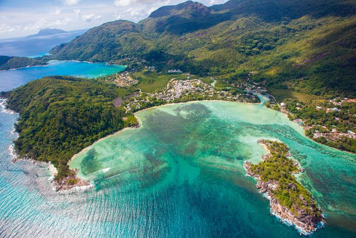 On the west coast of the Seychelles' main island of Mahé lies a unique bay and the exquisite resort of Constance Ephelia.