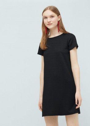 aff76be33c1 La petite robe noire   notre sélection de 40 modèles pour l été ...