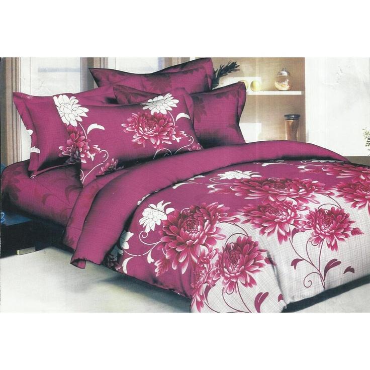 Weaves Daffodil Single Printed Bedsheet