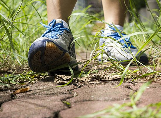 How to Lose Weight From Walking ... because I am not a fan of running!