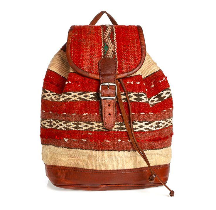 Indiana Bag