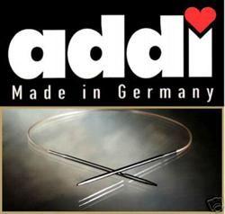 ADDI Rundpind - Lace