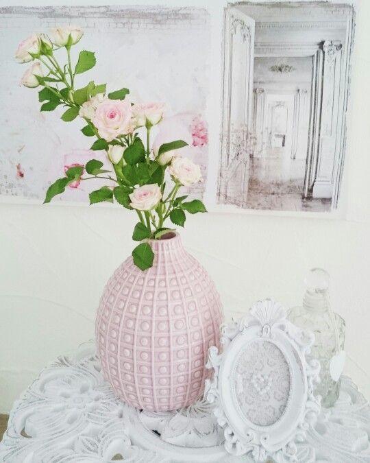 Romantic interior