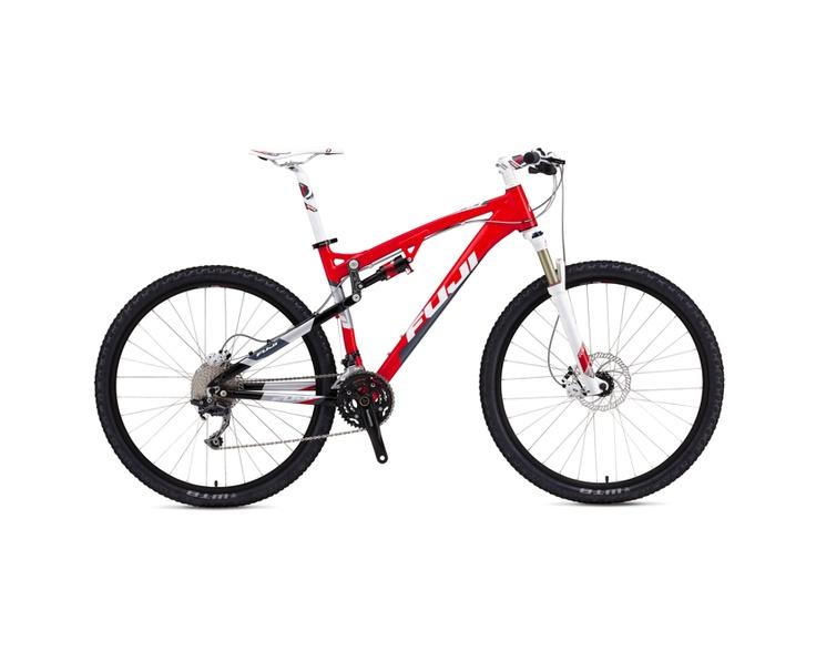 $32150MXN Bicicleta Fuji Outland 29