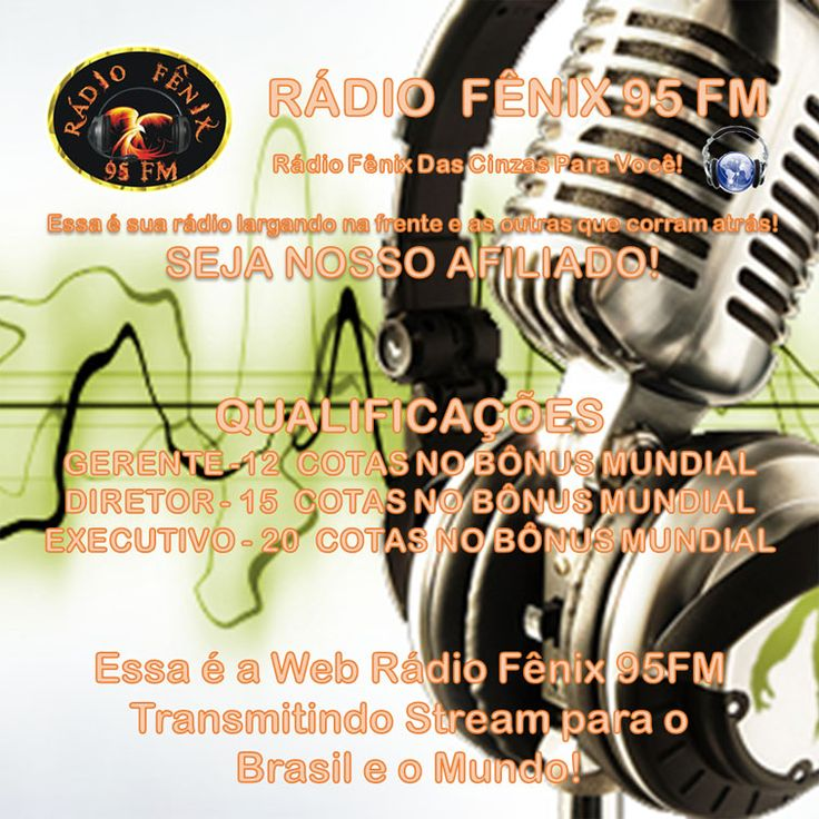 Escritorio Virtual Rádio Fênix