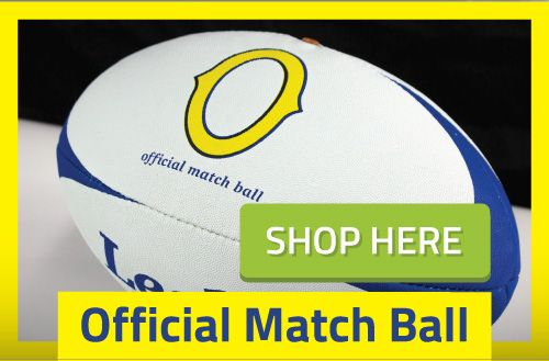 Official LeslieRugby Rugby Ball of the East Coast Rugby Union New Zealand- shop here http://tinyurl.com/y84vuhjz