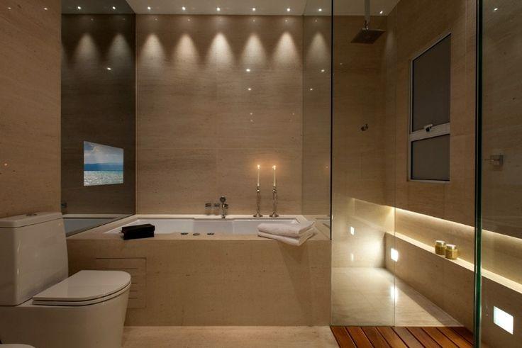 Vai reformar o banheiro? Veja 19 ambientes que te farão se sentir um rei - Casa e Decoração - UOL Mulher