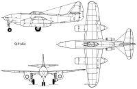 Сухой Су-9 (Первый)