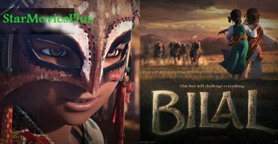 Bilal (2015) Online Watch Free Animated Movie Full Download