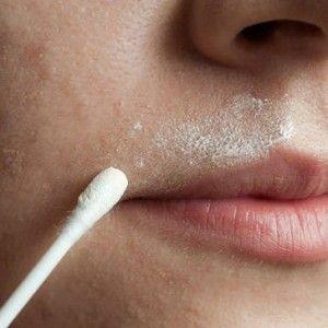 2 lyžice medu 1 lyžica ovsených vločiek pasty 2 lyžice citrónovej šťavy ako sa to robí Zmiešajte všetky ingrediencie a votrite ich na miesto, kde chcete odstrániť vlasy. Zmes sa nechá po dobu 15 minút. Potom umyte si tvár teplou vodou. Potom naneste krém na tvár. Tento postup opakujte pre 2-3 ...
