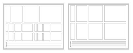 Responsive Web Sheets