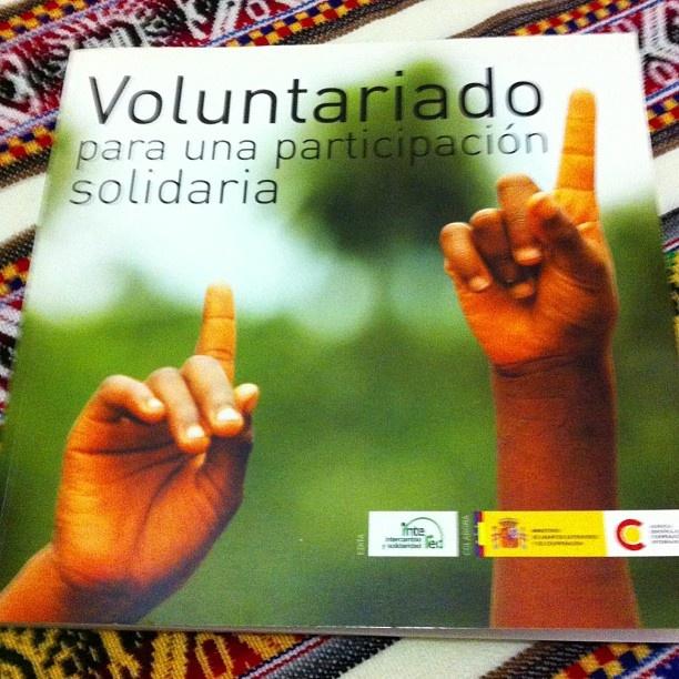 Dimensiones del voluntariado http://developmentneedscitizens.wordpress.com/2013/05/18/dimensiones-del-voluntariado/