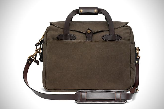 Keep It Brief: The 25 Best Briefcases for Men