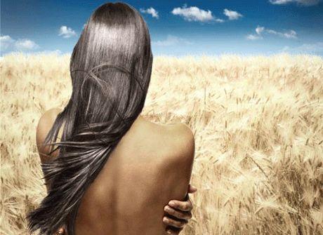 Porady Babuni cz.3 – Naturalne sposoby na piękne włosy   Zapraszam do Strefy Ciekawostek