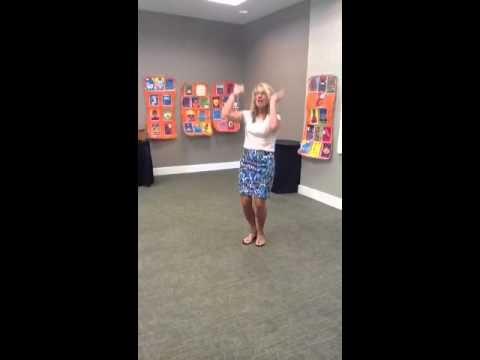 Phonics Dance - YouTube  gotta learn this before school starts!
