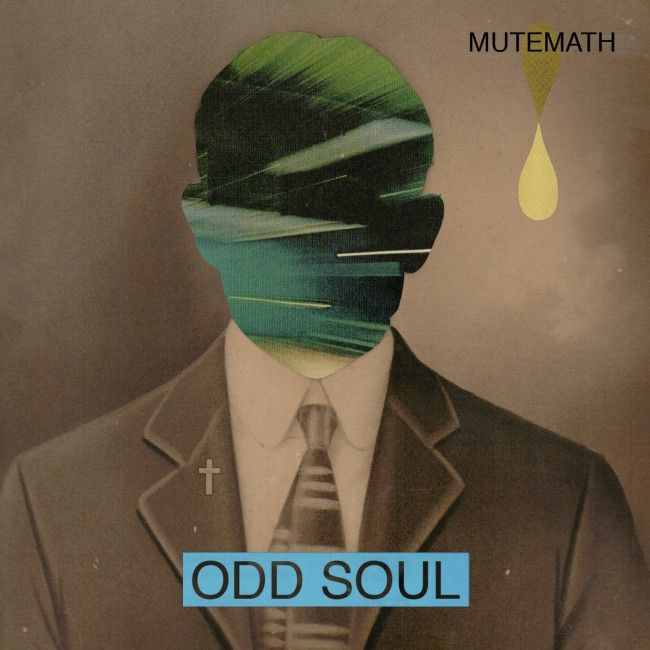 "Album review for ""Odd Soul"" by Mutemath"
