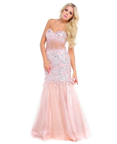 20 best PROM time! images on Pinterest | Prom gowns, Ball dresses ...