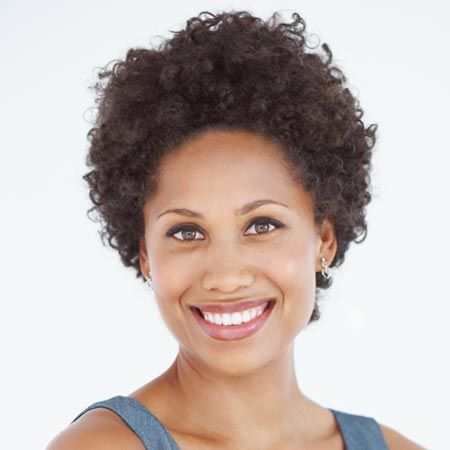 Hairstyles For Short Hair Fast : 64 best natural untreated black hair images on pinterest