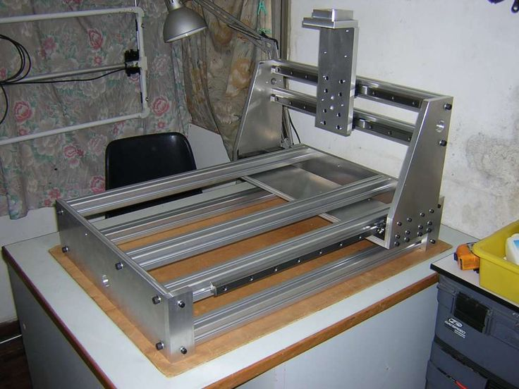 Best 25 cnc router plans ideas on pinterest cnc router for Home built router