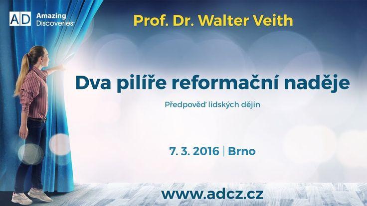 Dva pilíře reformační naděje • 6/11 • Pochopte souvislosti světových udá...