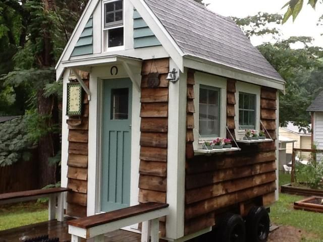 17 Best images about Tiny House Dreams on Pinterest The loft