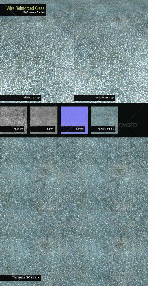 Wire Reinforced Glass | Pinterest | Glass