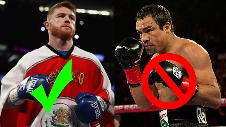 Malinchismo en el boxeo Mexicano