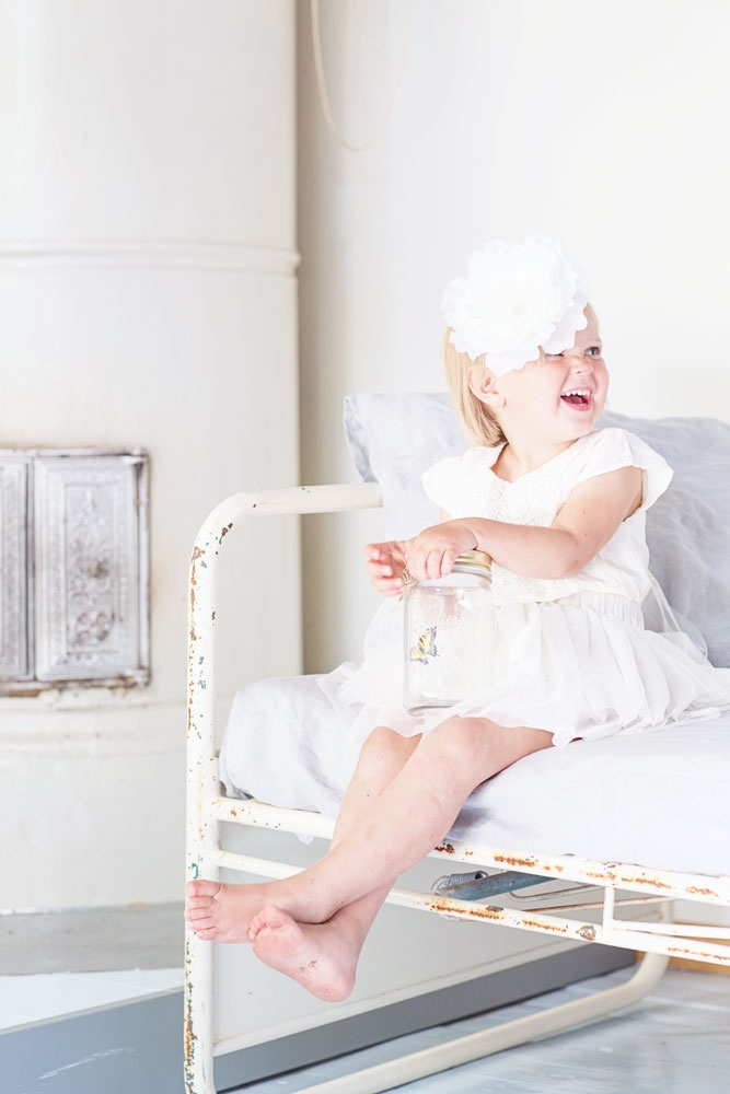 J.F. by Finlayson Emilie linen bed linen set I Emilie-pellavapussilakanasetti 120 €
