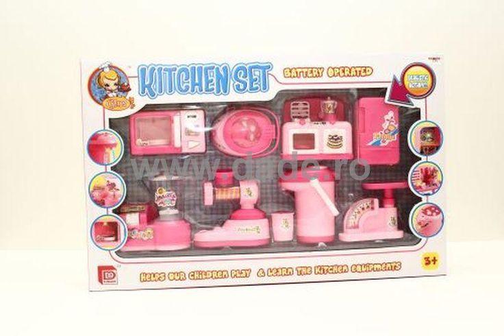 Kitchen Set-big
