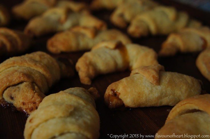 #croissants