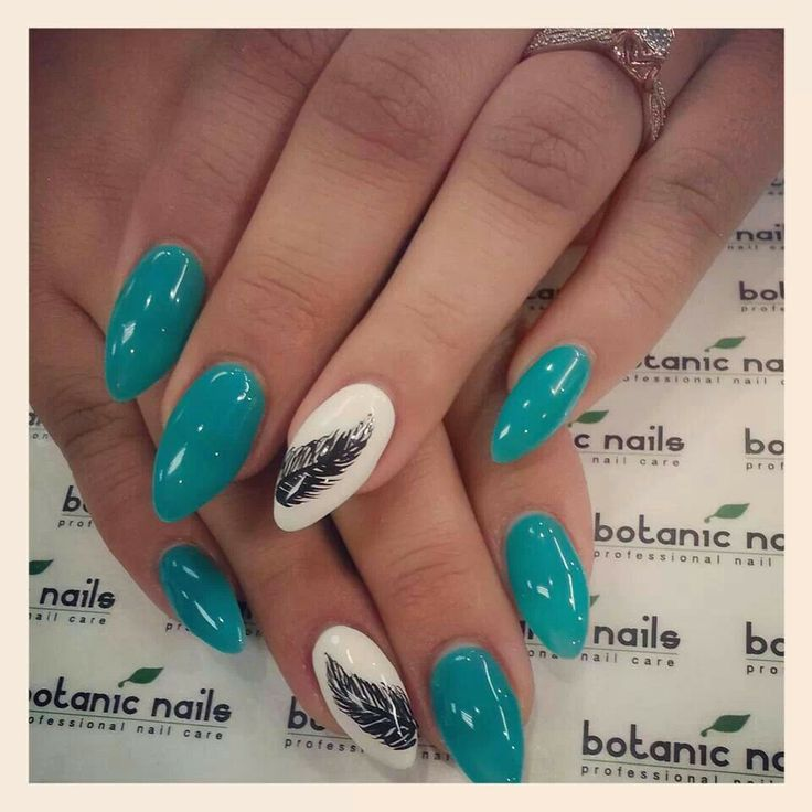 Best 25+ Rounded nails ideas on Pinterest | Round nails, Round shaped nails  and Oval acrylic nails - Best 25+ Rounded Nails Ideas On Pinterest Round Nails, Round