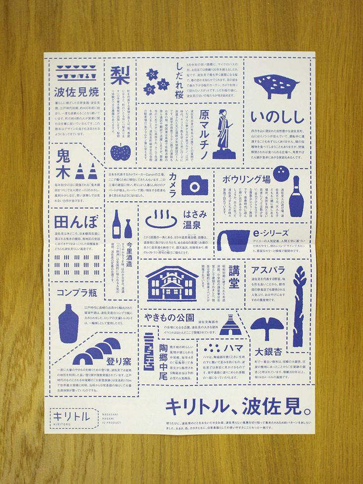 リーフレットのデザイン|IU/(有)アイユー