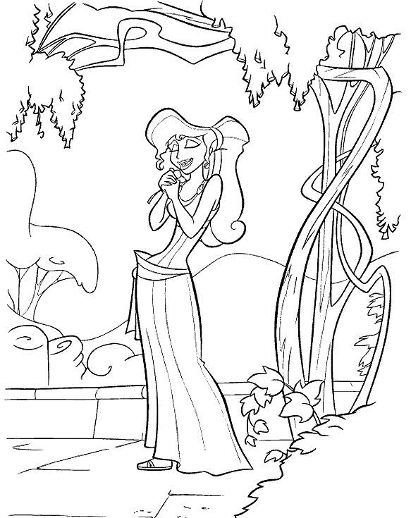 179 Best Disney Coloring Pages Images On Pinterest