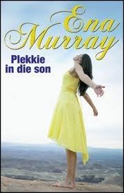 Afrikaans - Ena Murray Plekkie in die Son