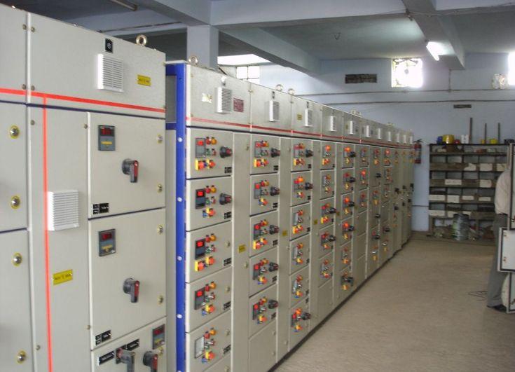 Panel Capacitor Bank Industri,Panel Kapasitor Bank