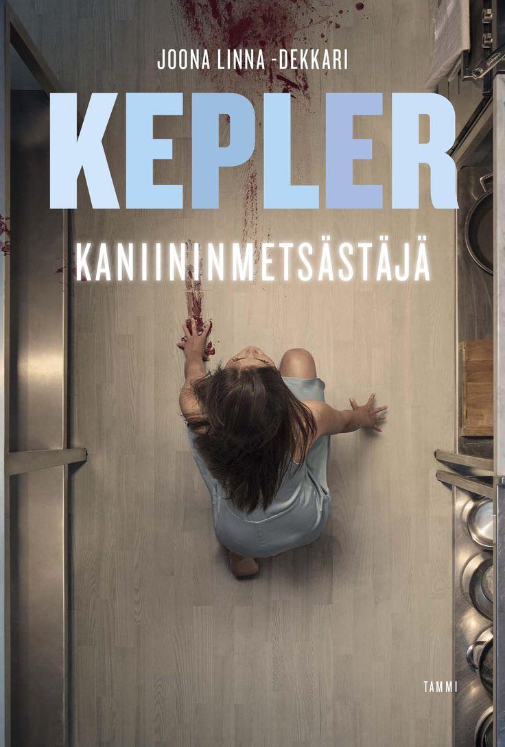 Lars Kepler: Kaniininmetsästäjä