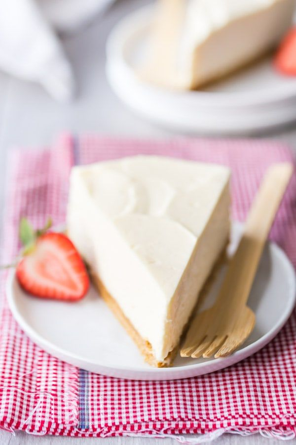 No Bake Cheesecake Recipe Baked Cheesecake Recipe Easy Cheesecake Recipes Cheesecake Recipes