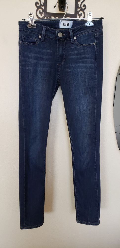 18295b946fa Paige Verdugo Ankle Skinny Jeans Size 27  fashion  clothing  shoes   accessories  womensclothing  jeans (ebay link)